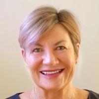 Gayle Neville at EduTECH Asia 2019