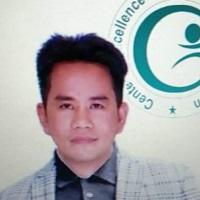 Reynante Malano at EduTECH Asia 2019