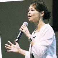 Linette Lim at EduTECH Asia 2019