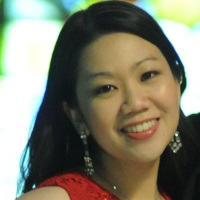 Rhea Janice Go-Lao at EduTECH Asia 2019