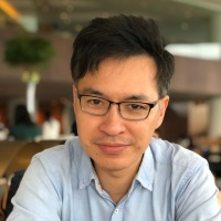 Anthony Chau at EduTECH Asia 2019