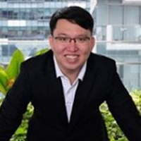 Cheng Heng Kee at EduTECH Asia 2019