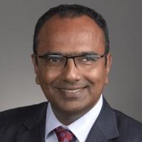 Padmanabhan Anand at EduTECH Asia 2019