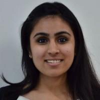 Karishma Galani at EduTECH Asia 2019