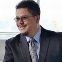 Wan Ahmad Saifuddin at EduTECH Asia 2019