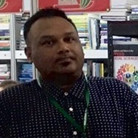 Karthi V | Business Development Manager | Curriculum Planning and Development (Singapore) Pte Ltd » speaking at EduTECH Asia