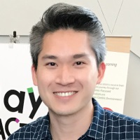 Justin Chen at EduTECH Asia 2019