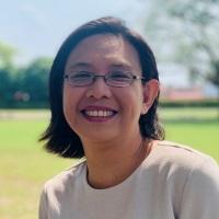 Barbara Er Guek Meng at EduTECH Asia 2019