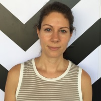 Tanya Wilson, Director, EYEYAH! Ltd