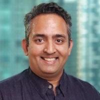 Amit Pawar at EduTECH Asia 2019