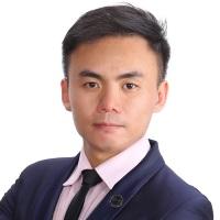 Darren Gouk at EduTECH Asia 2019