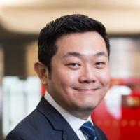 Eddie Ang at EduTECH Asia 2019