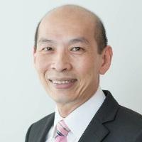 Marcus Lim at EduTECH Asia 2019