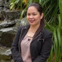 Roda Sanares at EduTECH Asia 2019