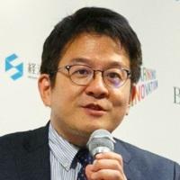 Asano Daisuke at EduTECH Asia 2019
