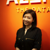Cherry Yeung | Group Operations Director | Azendian Solutions » speaking at EduTECH Asia