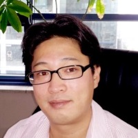 Changyeol Kim | Executive Director | i-Scream media » speaking at EduTECH Asia