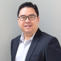 Jonathan Lee at EduTECH Asia 2019