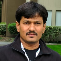 Narasimha Reddy | CEO | Happy Adda Studios » speaking at EduTECH Asia