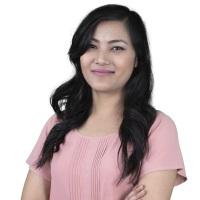 Neiha Joshi at EduTECH Asia 2019