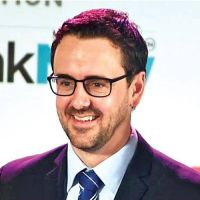 John Laxon | Regional Director – Asia | Education New Zealand » speaking at EduTECH Asia