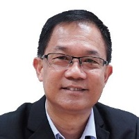 Dr Christopher Tay | Chief Executive Officer | Association For Persons With Special Needs (APSN) » speaking at EduTECH Asia