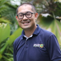 Kevin Ang | Principal | Bukit View Secondary School » speaking at EduTECH Asia