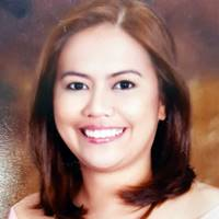 Zarah Berras, Grade School English Department Chairperson, Ltp, M.A. Ed., Xavier School San Juan