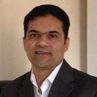 Kishore Purswani | Group CFO | Lifecare International Insurance Brokers LLC » speaking at Accounting Show ME