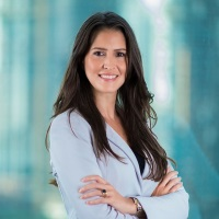 Noor Adhami | Regional Head Of Global Liquidity And Cash Management, MENA And Turkey | HSBC » speaking at Accounting Show ME