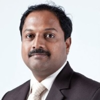 Sunil Mathew | Chief Operating Officer | Focus softnet » speaking at Accounting Show ME