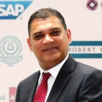 Syed Fawwad | Group Finance Director, Group Finance Controller, Head of Finacial Planning and Budgeting | Al Fahim » speaking at Accounting Show ME