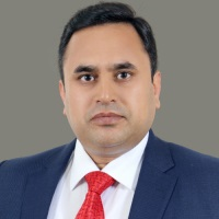 Muhammad Asif | General Manager | Louzan Group » speaking at Accounting Show ME