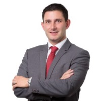 Thomas Rebollini | Chief Financial Officer | Emirates Consortium » speaking at Accounting Show ME