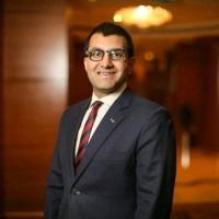 Zayd Maniar | International Liaison Partner | Crowe Horwath » speaking at Accounting Show ME