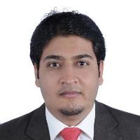 Raheel Anwar | Managing Director | AL Ras Accounting » speaking at Accounting Show ME