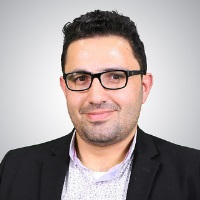 Mohnd Altlawi | Chief Analyst, Digital Transformation | Ajman Municipality » speaking at Accounting Show ME