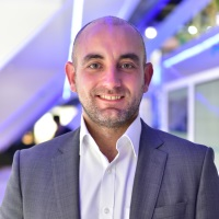 Abdelrahim Abusedira | Head Of SME Marketing | du » speaking at Accounting Show ME