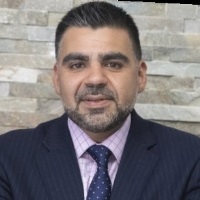 Adam Lalani | Group Head Of Information Technology | Tristar Group » speaking at Accounting Show ME
