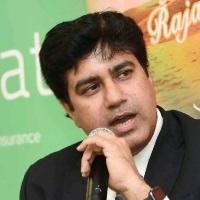 Rajiv Hira | Managing Director | RHMC Management Consultants » speaking at Accounting Show ME