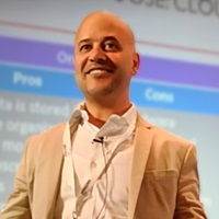 Firas Alhilu | IT Director | GHC Ltd » speaking at Accounting Show ME