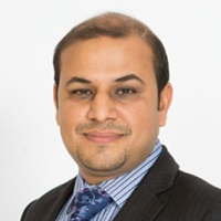 Ashok Mehngi | Vice President Of Financial Reporting | GEMS Education » speaking at Accounting Show ME