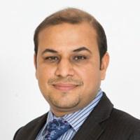 Ashok Mehngi