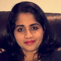 Anusha Dasarathi | Head of Internal Audit | Turbine Services and Solutions (Aerospace & Industrial) » speaking at Accounting Show ME