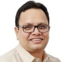 Manoj Agarwal | Dgm - Finance | Dabur International Ltd » speaking at Accounting Show ME