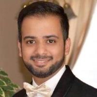 Farhad Rajabali | Regional Financial Controller | Forum Energy Technologies » speaking at Accounting Show ME