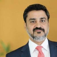 Sharad Gupta | Managing Director | Gulf International Finance » speaking at Accounting Show ME
