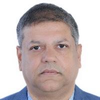 Nandan Bendarkar | Managing Director | M.B.K. Auditing » speaking at Accounting Show ME