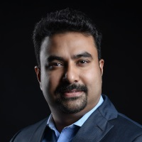 Jinu Govindan | Director | Authentic Accounting & Bookkeeping LLC » speaking at Accounting Show ME