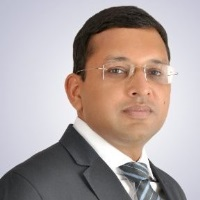 Vishal Garg | Chief Financial Officer | DHFL General Insurance Ltd » speaking at Accounting Show ME